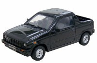"1:43 Suzuki SS40T ""Mighty-boy"" PS-A (black)"