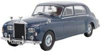 1:43 ROLLS ROYCE Phantom V JamesYoung 1962 Windsor Blue