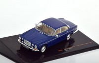 1:43 JAGUAR XJ MKI 1972 Blue