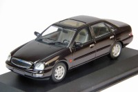 1:43 FORD Scorpio Sedan (1997), dark brown