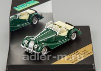 1:43 Morgan 4/4 Serie II 1956 (british rasing green)