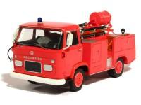 1:43 HOTCHKISS PL60 Premier Secours Pompiers Guinard (пожарный) 1968