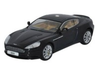 1:43 Aston Martin DB9 Coupe 2013 Onyx Black