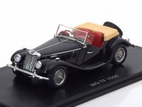 1:43 MG TF 1500 1955 Black