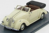 1:43 ADLER 2.5L Convertible 1937 Light Beige