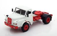 1:43 седельный тягач MAN 19.280H 1971 Grey/Red