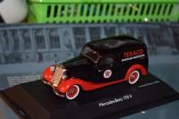 """1:43 Mercedes-Benz 170V фургон Kastenwagen """"Texaco"""""""