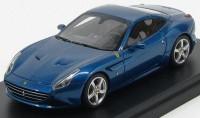 1:43 Ferrari California T (blu ribot)