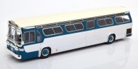 "1:43 автобус GMC New Look ""Fishbowl"" 1969 Blue/Silver"
