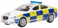 "1:76 JAGUAR XF ""Surrey Police"" 2010"