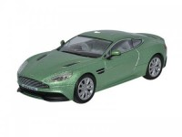 1:43 ASTON MARTIN Vanquish Coupe 2012 Appletree Green