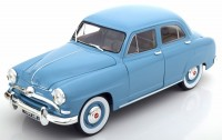 1:18 SIMCA Aronde 1954 Light Blue