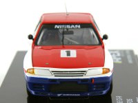 1:43 Nissan Skyline GTR R32 Winner 1991 Australian Touring Car Championship #1 Jim Richards