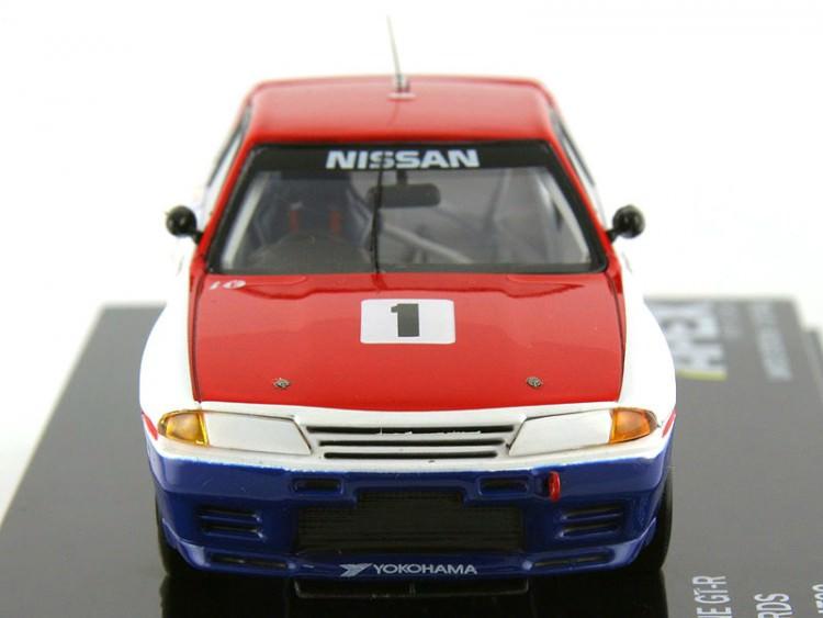 1:43 Nissan Skyline GTR R32 Winner 1991 Australian Touring Car Championship #1 Jim Richards