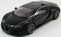 1:18 Bugatti Veyron 16.4 Super Sport 2010 (carbon black)