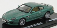 1:43 Aston Martin DB7 Vantage Coupe (green)