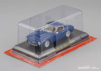 1:43 Ferrari 250 GT SWB 1961 (blue)