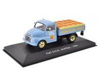 "1:43 FIAT 615N ""NUPRAL"" 1954 Blue"