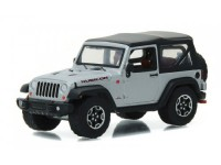 1:64 JEEP Wrangler 4x4 Rubicon 10th Anniversary Edition 2013