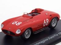 1:43 MASERATI 300 S #68 Behra/Musso Supercortemaggiore Grand Prix 1955