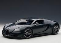 1:18 Bugatti Veyron 16.4 Super Sport 2010 (dark blue)