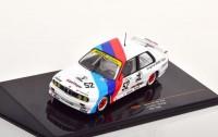 1:43 BMW M3 (E30) #52 Laffite/Vogt ETCC 1988