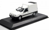 1:43 RENAULT Express 1995 Ice White