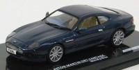 1:43 Aston Martin DB7 Vantage (mendip blue)