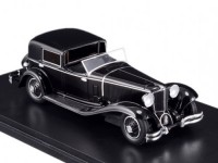 1:43 CORD L-29 Town Car Murphy & Co 1930 Black