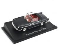1:43 RENAULT Floride 1960 Black