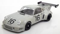 1:18 PORSCHE 911 Carrera RSR 2.1 #16 Follmer/Holmes 3h Mid-Ohio 1977