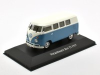 1:43 VW T1 Bus 1957 Blue/White