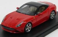 1:43 Ferrari California T (rosso scuderia /black)