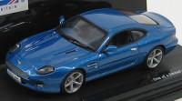 1:43 Aston Martin DB7 GT (vertigo blue)