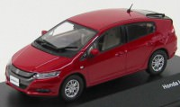1:43 HONDA INSIGHT Red 2010