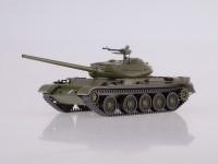 1:43 Советский средний танк Т-54-1