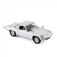 1:43 MAZDA Cosmo Sport (L10B) 1968 White