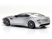 1:43 Aston Martin DB9, L.e. (silver)