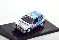 1:43 VW Golf II GTI 16V #8 Ericsson/Diekmann Safari Rally 1987
