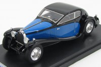 1:43 Bugatti 50 T Superprofilée (black / blue)