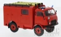 1:43 TATRA 805 DVS-8 4x4 (пожарный) 1953