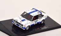 "1:43 FIAT 131 Abarth #3 ""Fiat UK"" W.Röhrl/C.Geistdörfer RAC Rally 1979"