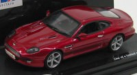 1:43 Aston Martin DB7 GT (torro red)