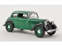 1:43 IFA F8 LIMOUSINE 1949 Green/Black