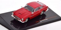 1:43 ASTON MARTIN DB4 Coupe 1958 Red