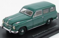 1:43 BORGWARD Hansa 1500 Estate 1951 Green