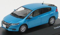 1:43 HONDA INSIGHT Blue 2010