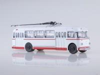 1:43 Троллейбус КТБ-4