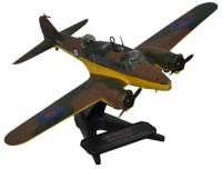 "1:72 Avro ""Anson"" Mk.1 9 Flying Training Squadron 1939"