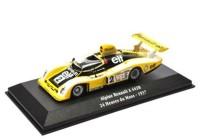 1:43 RENAULT Alpine A442B #2 Pironi-Jaussaud Winner LE MANS 1978